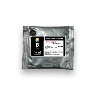 Developer Minolta Universal Mag Y Biz Bl