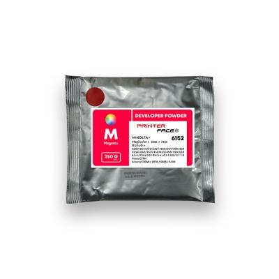Developer Minolta Universal Mag Y Biz M