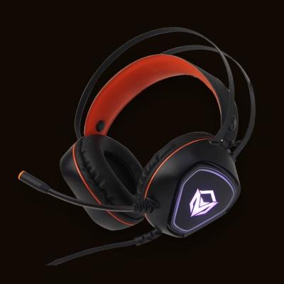 Auricular Gaming C/mic Hp020 - Meetion