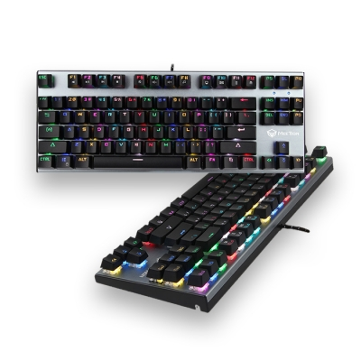 Teclado Mecanico Gaming Mk04