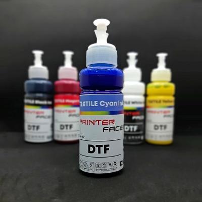 Tinta Textil Dtf - Cyan 100ml