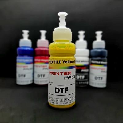 Tinta Textil Dtf - Yellow 100ml