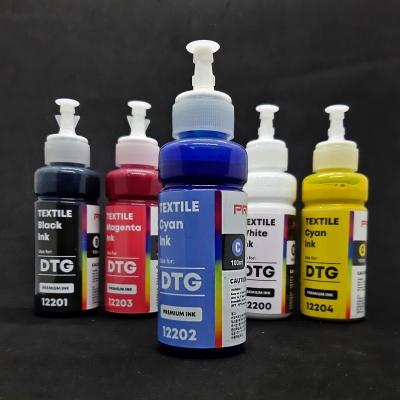 Tinta Textil Dtg Cyan 100ml