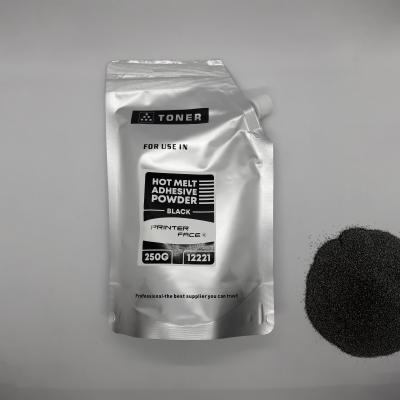 Polvo Adhesivo Poliamida - Black 250gr