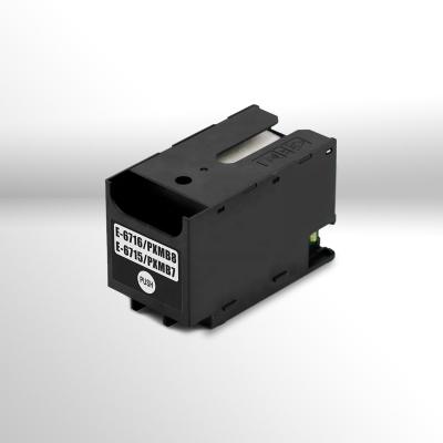 Caja De Mantenimiento Epson C5290